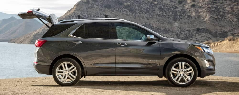 2021 Chevy Equinox