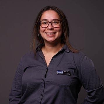 Nicole Delgado