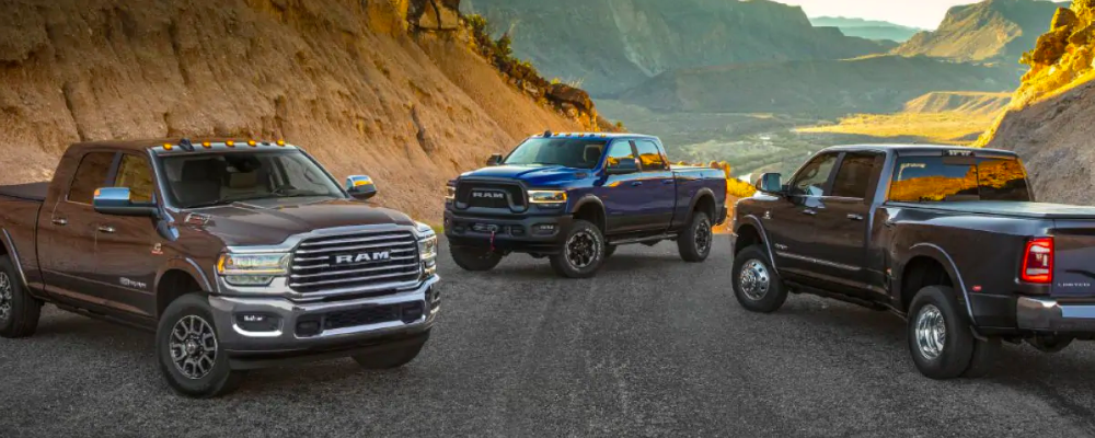Ram 2500 Towing Capacity >> 2019 Ram 2500 Towing Capacity Preview Ram Heavy Duty Towing