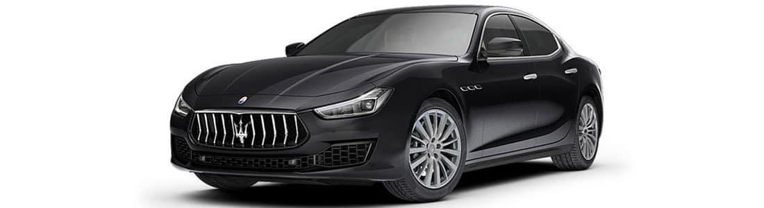 Lease a Maserati
