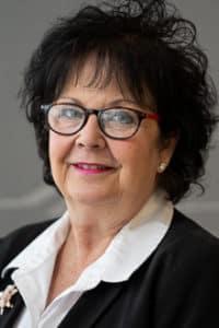 Suzie Hutter