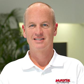 Mike Lanphier - Since 1998
