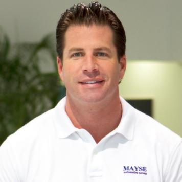Matt Mayse - Since 1996