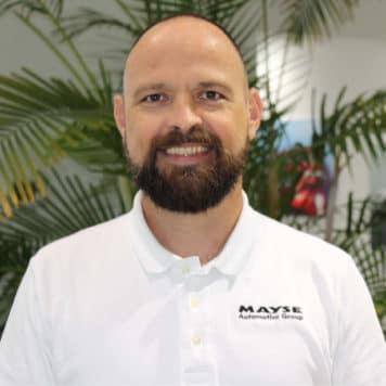 Matt Molica - Since 2000