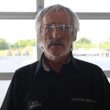 Rick Snider - Since 2015