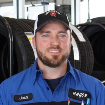Josh Huitt- Since 2019