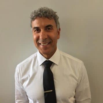 Brahim Bouhaik
