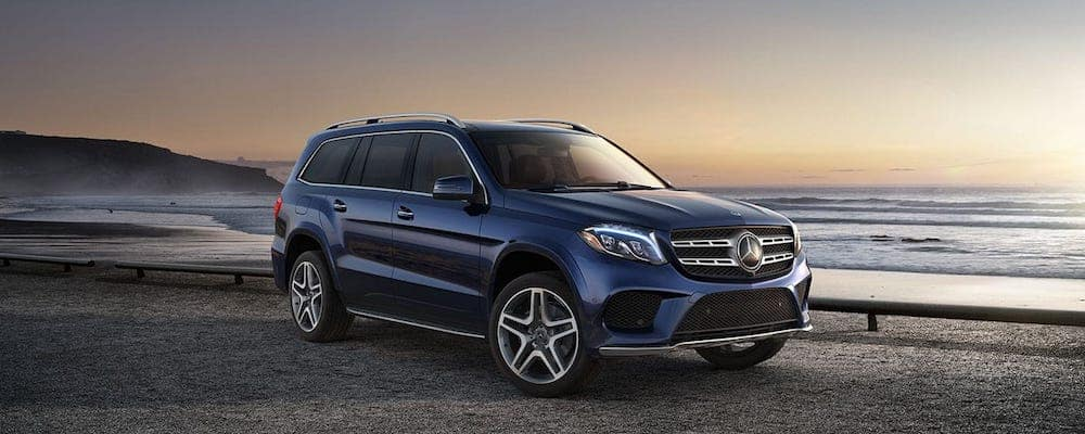 2019 Mercedes-Benz GLS SUV Price