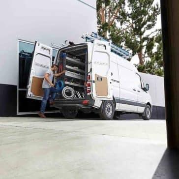 2018-Sprinter-Cargo-Van-At Work