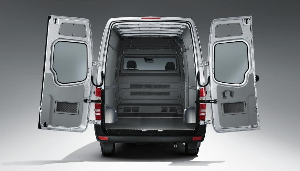 2018-Sprinter-Cargo-Van-Open doors