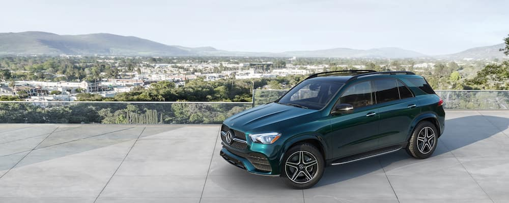 2020 Mercedes Benz Gle Price Gle Configurations In Urbandale