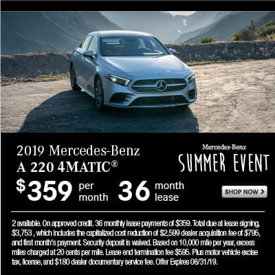 Mercedes Benz Lease >> Mercedes Benz Lease Specials Ankeny Mercedes Benz Of Des Moines
