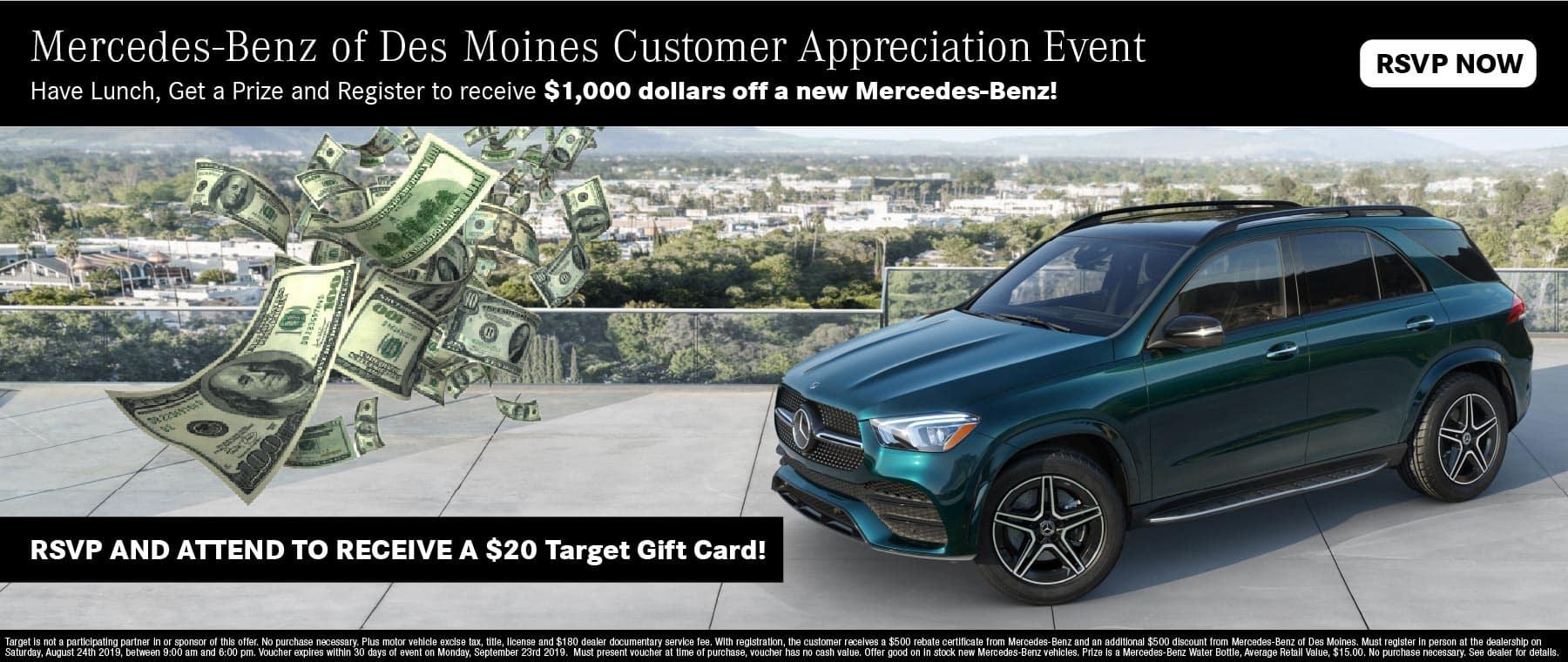 Used Tires Des Moines >> Mercedes Benz Of Des Moines Mercedes Benz Dealer In Urbandale Ia