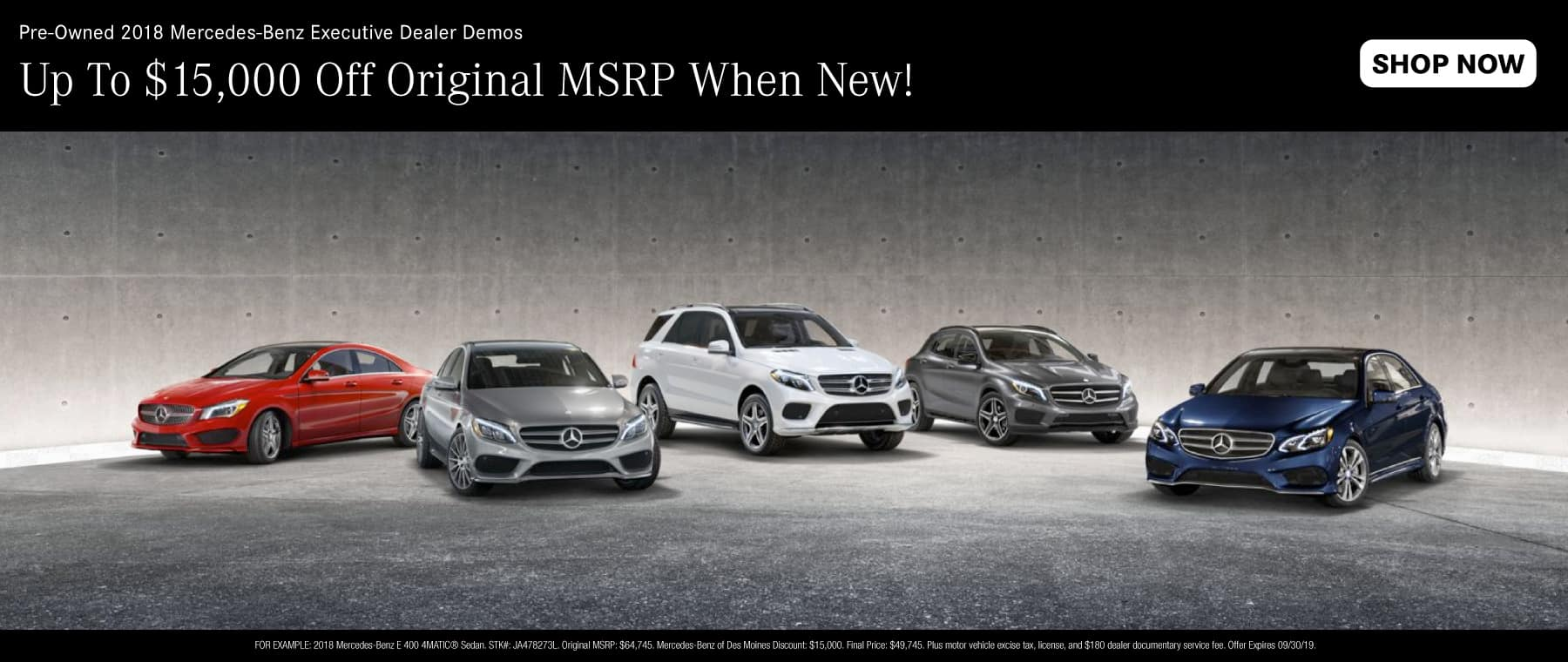 Mercedes-Benz of Des Moines | Mercedes-Benz Dealer in