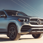 2021 Mercedes-Benz GLE Configurations Banner