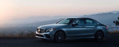Mercedes-Benz of Des Moines Mercedes small fleet incentives