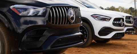 Mercedes-Benz of Des Moines mercedes-benz employee fleet discounts