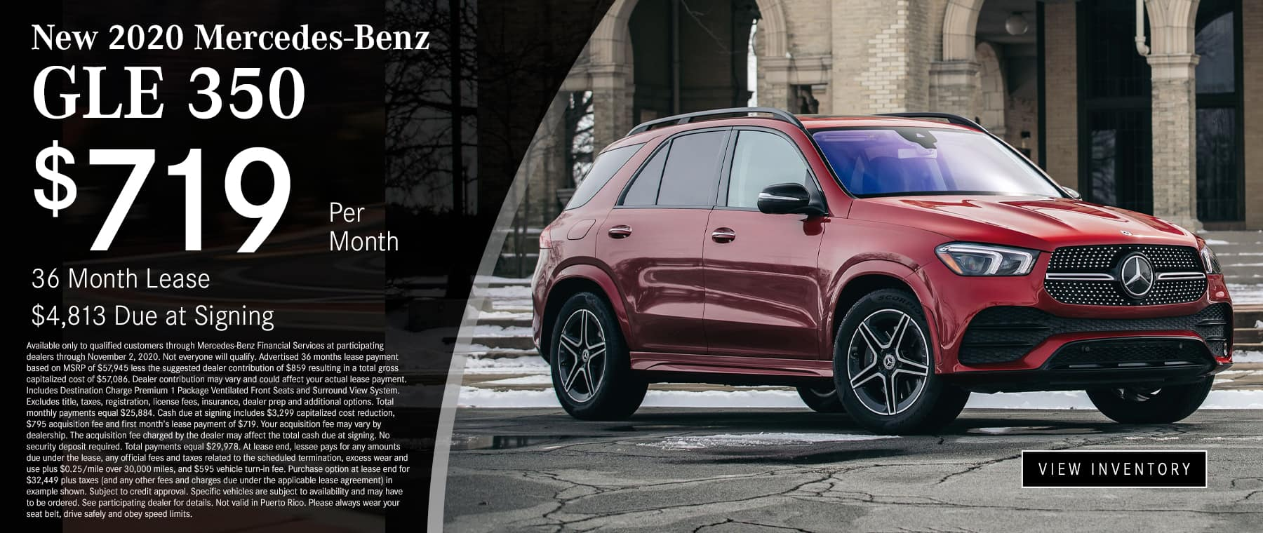 gle special