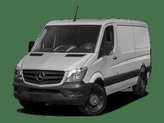 2018_Sprinter_Cargo_Van