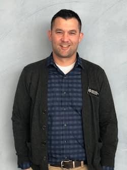 Damon Gaumer