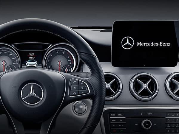 2019 Mercedes GLA 250 Ownership Mercedes Benz of Spokane
