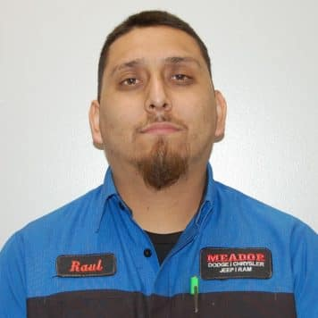 Raul Salenas