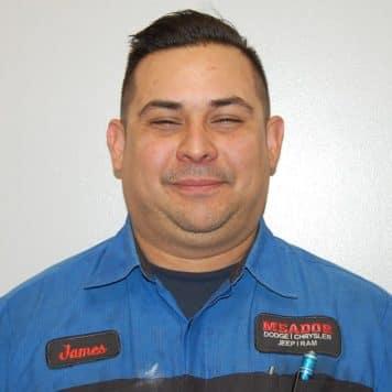 James Molina
