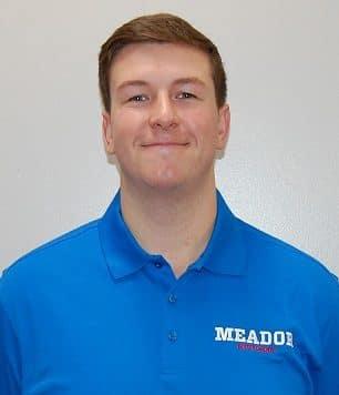 Mason McGregor
