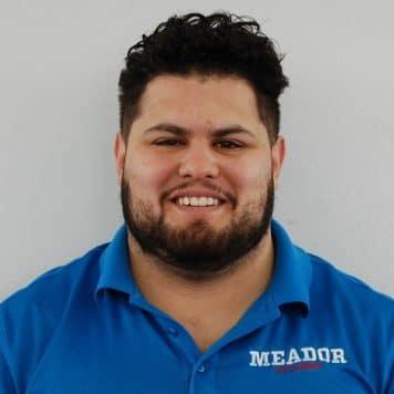 Luis  Pedrosa