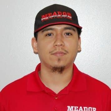 Zeke  Alvarado