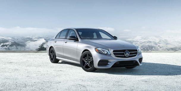 Mercedes-Benz National Offers