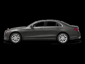 e-class sedan