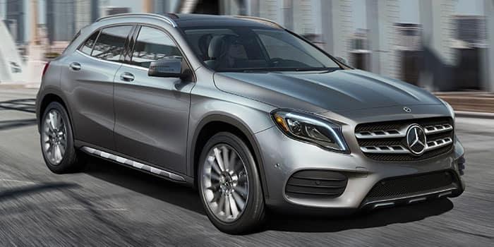 New Car Specials in Bend, Oregon | Mercedes-Benz Dealership