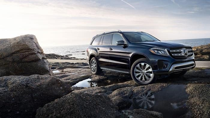 New Mercedes-Benz GLS for sale in Anchorage, Alaska