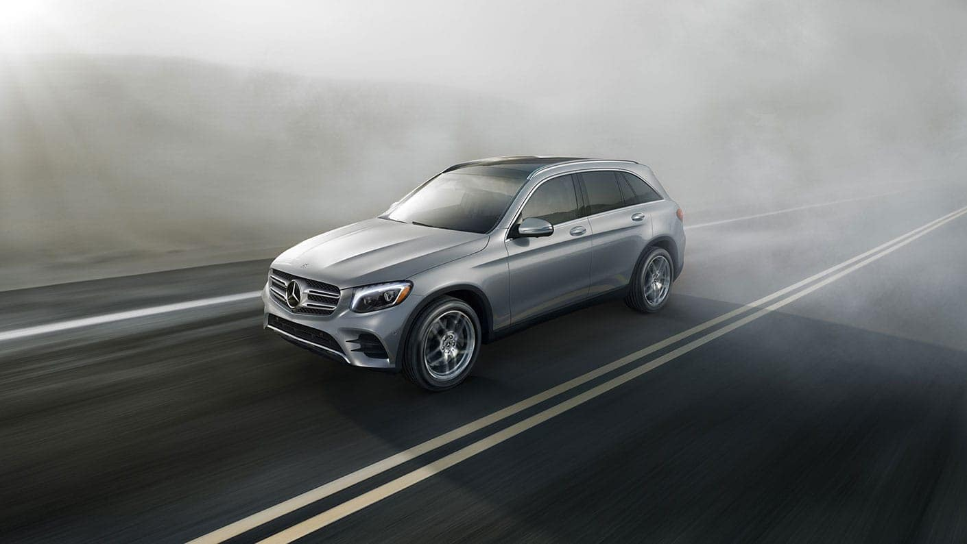 New Mercedes-Benz Hybrid Cars