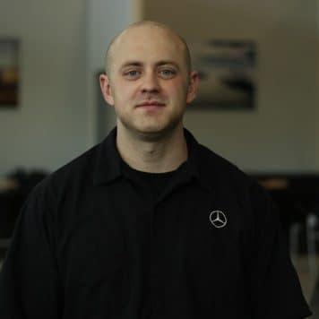 Hayden Whitehurst