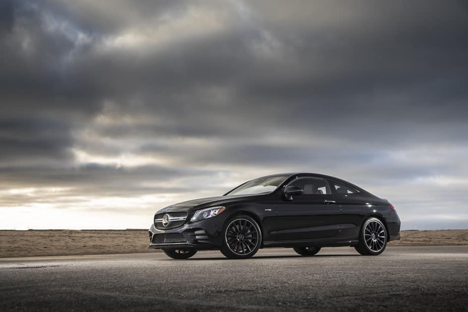 new cls coupe in Bend