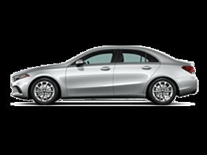 a-class sedan