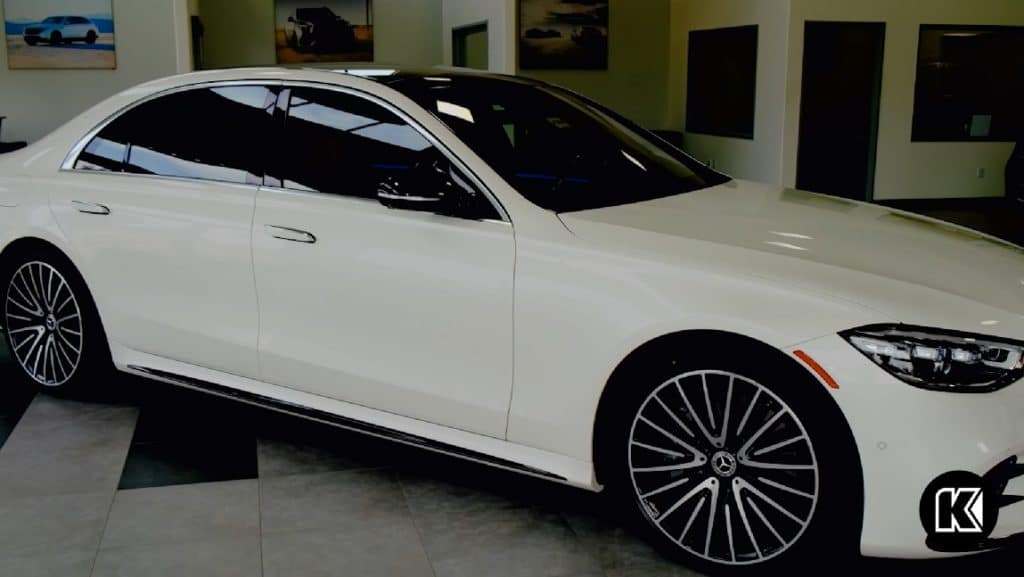 Mercedes-Benz S580 for Sale in Bend, OR