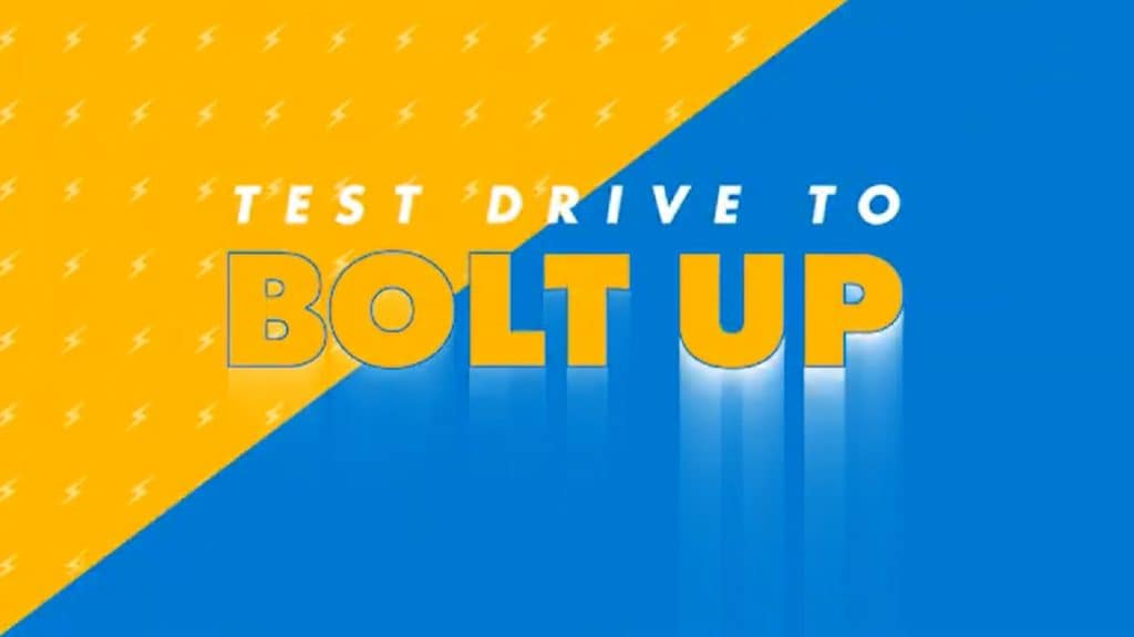 Chargers Tickets Giveaway