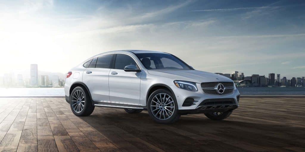 Mercedes-Benz 2-Door Coupe vs. 4-Door Coupe | Mercedes ...