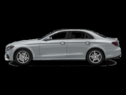 E-class model side