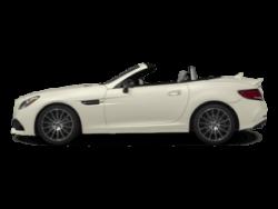 SLC Roadster model side