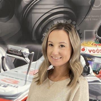 Sarah Nelson