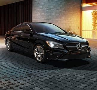 Mercedes-Benz of Centerville | Mercedes-Benz Dealer Serving