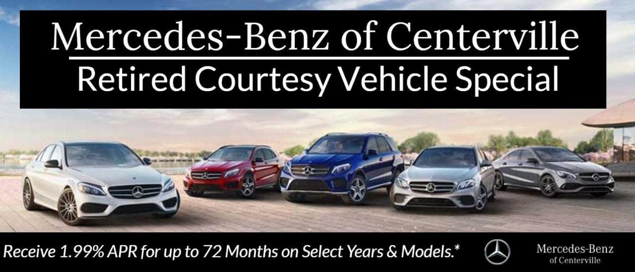 Mercedes-Benz of Centerville | Mercedes-Benz Dealer ...