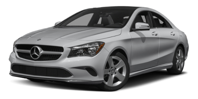 2019 Mercedes-Benz CLA 250