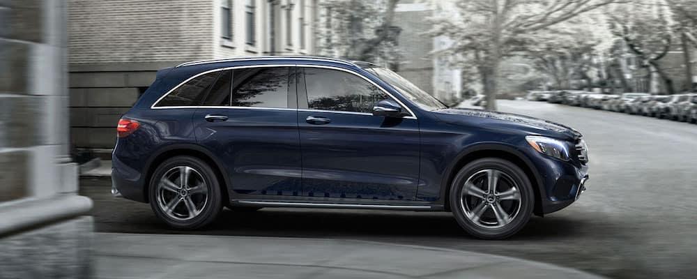 Mercedes-Benz SUV 4matic