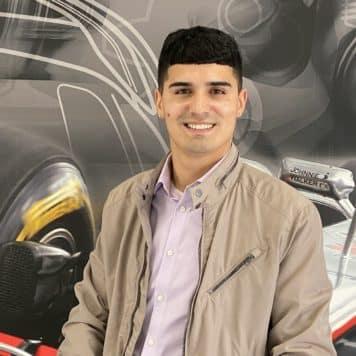 James Gomez