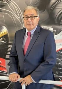 John Karasarides